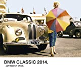 BMW Classic - Fascination Mille Miglia 2014