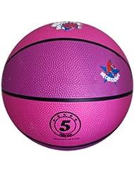 Softee Ballon de basketball Crossover violet taille 5