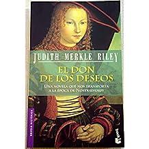 El don de los deseos (Booket Logista)