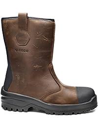 a11af98a7f9 Amazon.co.uk: Base London - Work & Utility Footwear / Men's Shoes ...