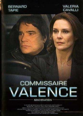 Commissaire Valence : machination
