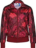 adidas Damen Firebird Jacke, Multicolor, 38
