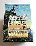 Die Geschichte des Großen Ringkrieges, 7 Bände: Der Hobbit / Der Ring wandert / Der Ring geht nach Süden / Isengarts Verrat / Der Ring geht nach Osten / Der Ringkrieg / Das Ende des Dritten Zeitalters - J. R. R. Tolkien
