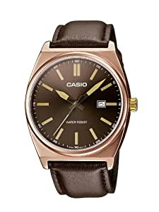 Casio Collection Montre Homme MTP-1343L-5BEF