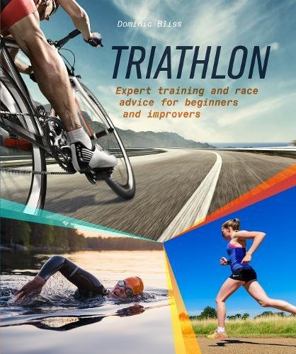Triathlon: Expert training and race advice for beginners and improvers