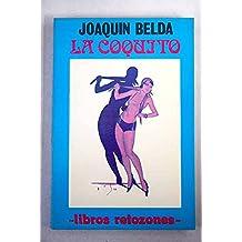 La coquito (Libros retozones)