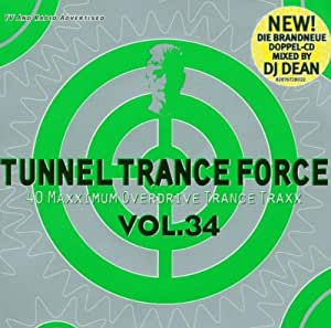 Tunnel Trance Force Vol.34
