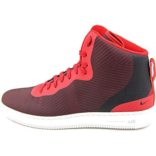Nike Nsw Pro Stepper, espadrilles de basket-ball homme Rouge / blanc (rouge gymnase / rouge gymnase - blanc sommet)