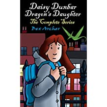 Daisy Dunbar Dragon's Daughter The Complete Series