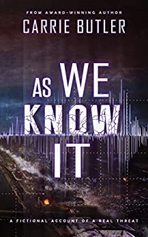 As We Know It (English Edition) von [Butler, Carrie]