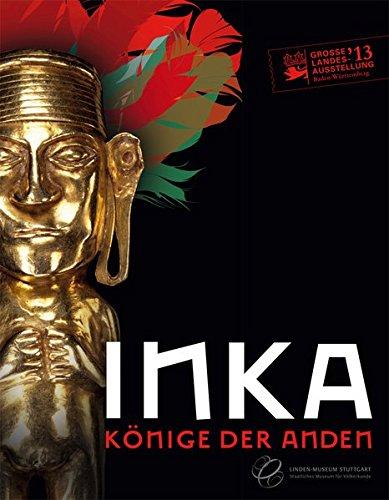 Inka- Könige der Anden (Schädel Kappen, Helme)