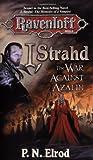 I, Strahd: The War Against Azalin (Ravenloft)