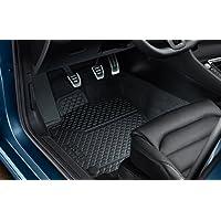 Volkswagen 5G1061500A82V - Alfombrilla de goma de repuesto
