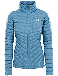 The North Face Thermoball – Chaqueta hombre, Hombre, color Provincial Blue Heather, tamaño XS