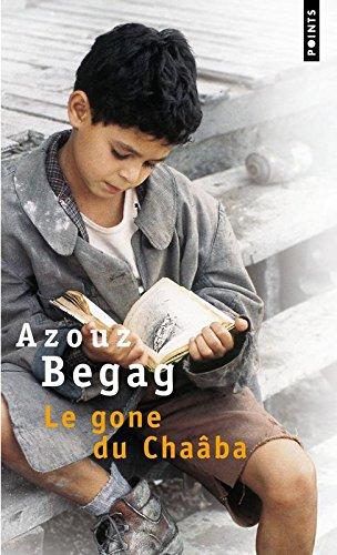 AZOUZ BEGAG COFFRET 3 VOLUMES : VOLUME 1, LE GONE DU CHAABA. VOLUME 2, BENI OU LE PARADIS PRIVE. VOLUME 3, LES CHIENS AUSSI