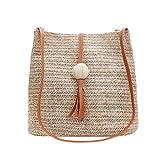 Mitlfuny handbemalte Ledertasche, Schultertasche, Geschenk, Handgefertigte Tasche,Mode Damen Sommer...