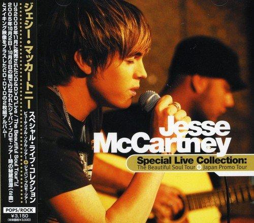 Live CD+DVD (+Bonus)