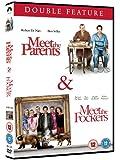 Meet The Parents/Meet The Fockers [DVD]