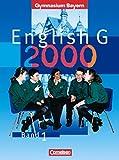 English G - Gymnasium Bayern: Band 1: 5. Jahrgangsstufe - Schülerbuch: Festeinband bei Amazon kaufen