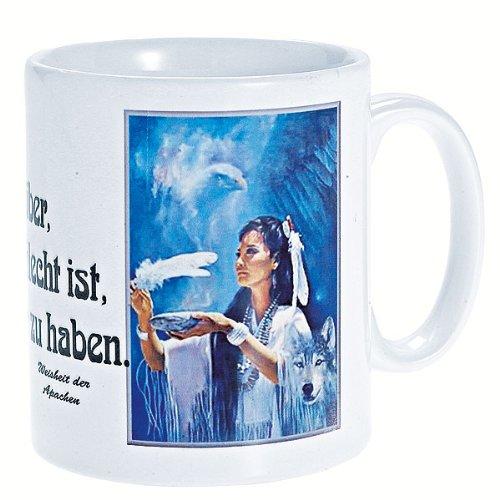 Fototasse selbst gestalten - Hochwertige Keramik-Tasse mit eigenem Spruch, Namen & Foto - Namenstasse, Motiv-Tassen, Kaffee-Becher bedrucken lassen - Bedruckte Tasse mit Text, Foto & Sprüchen als Geschenk-Idee