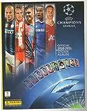 Album Panini Champions league 2010/11 vuoto + set completo figurine da attaccar
