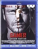 Gamer (Combo Dvd+Br) (Blu-Ray) (Import) (2013) Gerard Butler; Amber Valletta