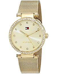Tommy Hilfiger Damen-Armbanduhr 1781864