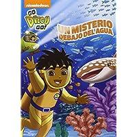 Go Diego Go: Un Misterio Debajo Del Agua