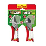 WOLF-Garten - Aktions-Gartenscheren RS-EN/RR-EN SET; 7223080