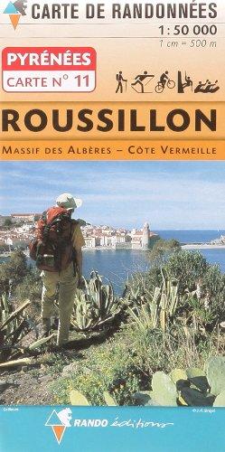 ROUSSILLON 1/50.000