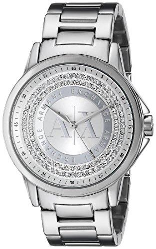 51ZnHg4PntL - Armani AX4320 Women watch