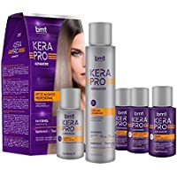 BMT Beauty Magic Technology KERAPRO ADVANCED PROFESSIONAL Straightening Kit