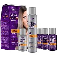 BMT Beauty Magic Technology KERAPRO ADVANCED PROFESSIONAL Straightening Kit