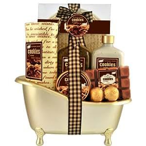 Gloss! Baignoire de Bain Cookies et Crème Chocolat 7 g