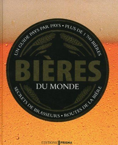 Bières du Monde de Hampson. Tim (2011) Relié