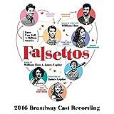 Songtexte von William Finn - Falsettos (2016 Broadway Cast Recording)
