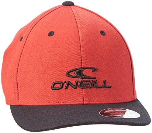 oneill-herren-bm-corp-cap-rust-red-s-m-604118-3031