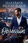 PresLocke, tome 2 : Obsession par Frank