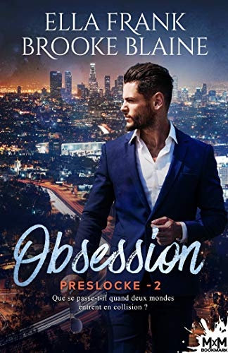 Obsession: PresLocke, T2 par  MxM Bookmark
