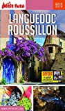 Guide Languedoc-Roussillon 2018 Petit Futé