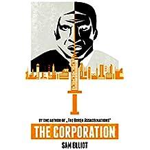 The Corporation (The Burqa Assassinations Book 2) (English Edition)