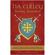 Seeking Jerusalem (The Normans Book 4)