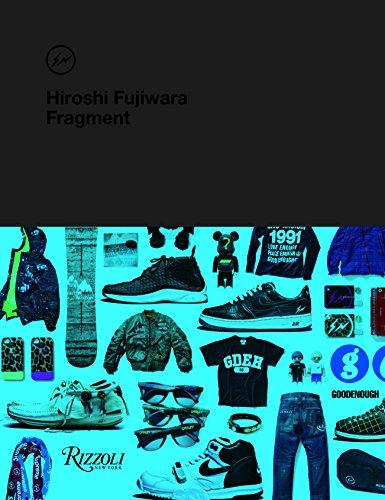 Hiroshi Fujiwara Fragment /Anglais