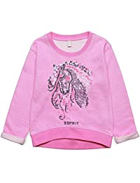 ESPRIT KIDS Rj15093, Sweat-Shirt Fille