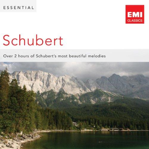Schubert: Essential Classics