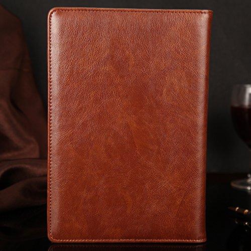WRITIME Notizbuch braun Schreibwaren Notebook Business Notebook Tagebuch A5 Notizblock Großhandel Anpassung