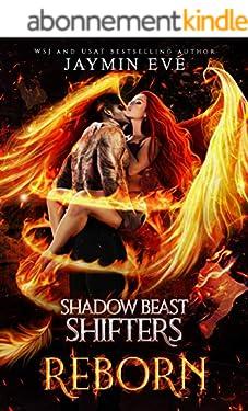 Reborn (Shadow Beast Shifters Book 3) (English Edition)