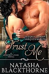 Trust Me (Regency Risks Book 2)