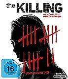 The Killing - Staffel 3 [Blu-ray]