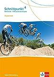 Schnittpunkt Mathematik 6. Differenzierende Ausgabe Baden-Württemberg: Förderheft mit Lösungen Klasse 6 (Schnittpunkt Mathematik. Differenzierende Ausgabe für Baden-Württemberg ab 2015) -